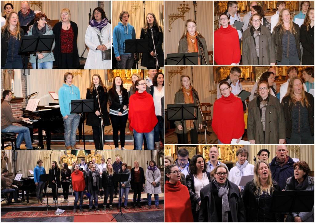repetitie kerstconcert 20144